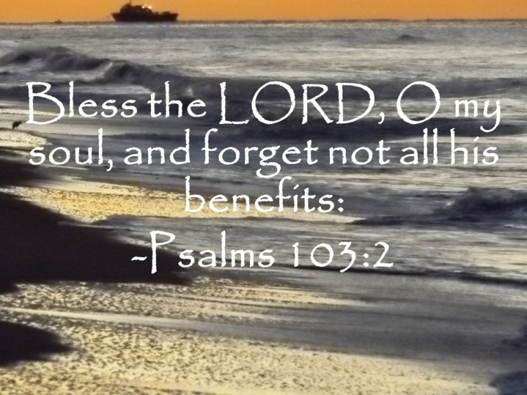 blessthelord