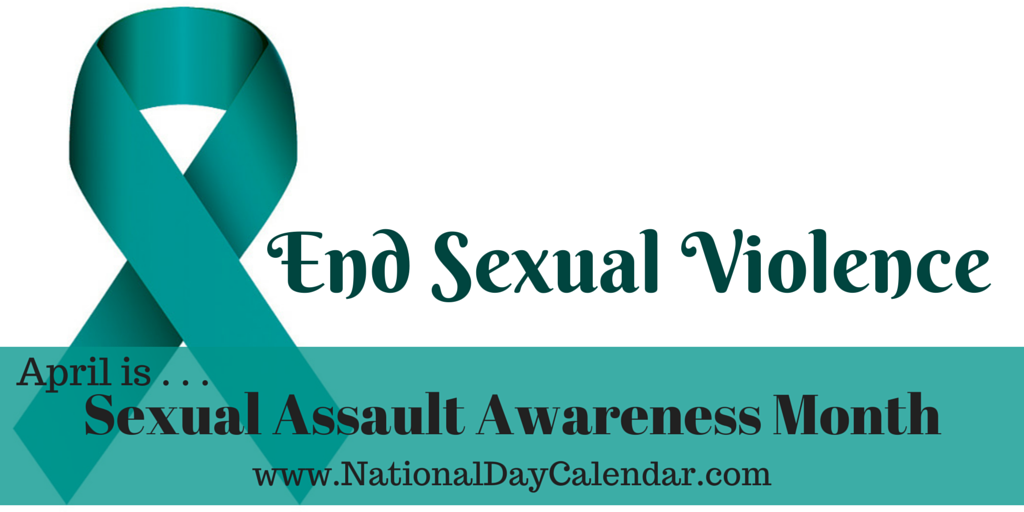 sexual-assault-awareness-month-april-2
